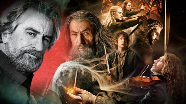 Malavita, Der Hobbit: Smaugs Einöde und Der Teufelsgeiger