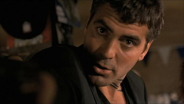 From Dusk Till Dawn - George Clooney