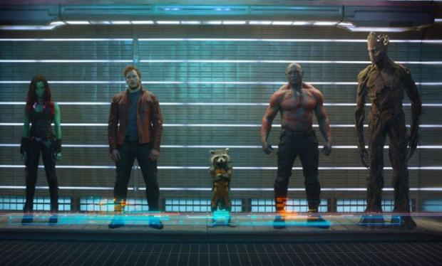 Film/ Guardians Of The Galaxy
