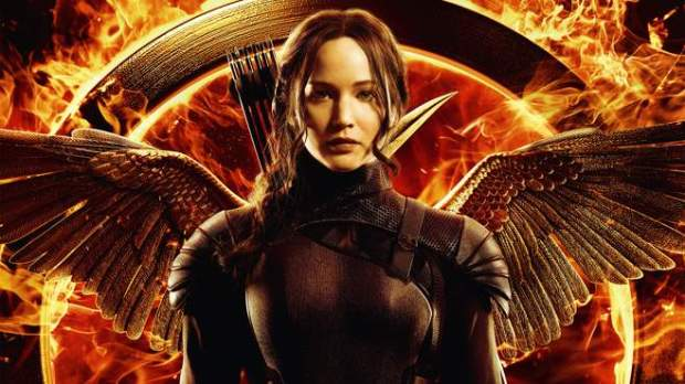 Mockingjay Teil 1