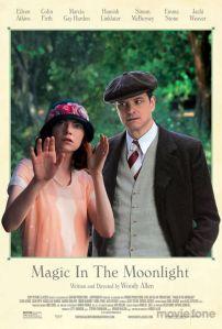 Magic in the Moonlight
