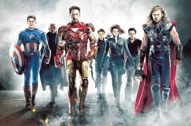 Avengers: Age of Ultron Quiz