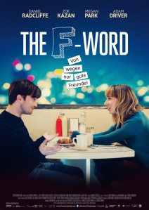 The F-Word - Von wegen gute Freunde
