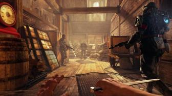 Wolfenstein: The Old Blood (1)