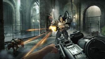 Wolfenstein: The Old Blood (2)