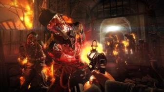 Wolfenstein: The Old Blood (5)