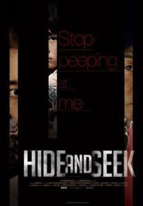 Hide & Seek - Kein Entkommen