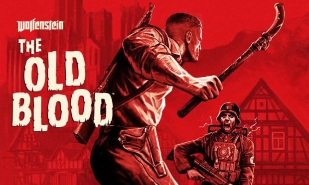 Wolfenstein: The Old Blood (6)