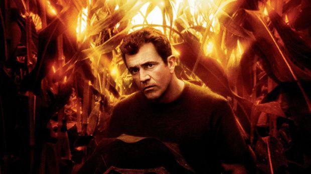 SIGNS - ZEICHEN | Mel Gibson