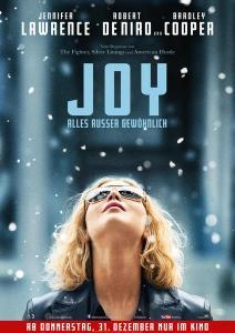 Joy-AllesAusserGewoehnlich_Poster
