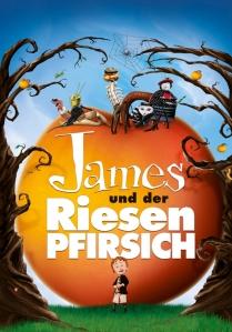 James und der Riesenpfirsich