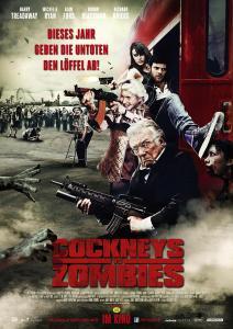 Cockneys vs Zombies_Poster