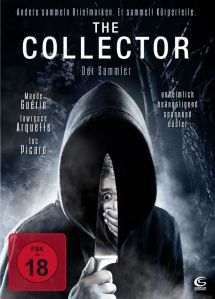 The Collector - Der Sammler