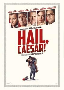 HAIL, CAESAR! Hauptplakat