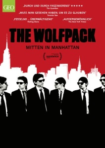 The Wolfpack - Mitten in Manhatten