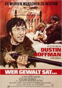 Wer Gewalt sät... (1971)