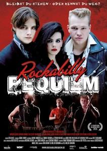 Rockabilly Requiem - Plakat