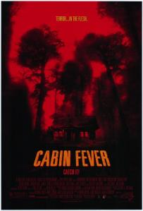 Cabin Fever - Cover