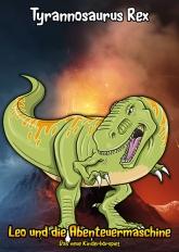 T-Rex_Presse_Poster