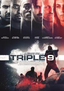triple-9-poster-deutsch