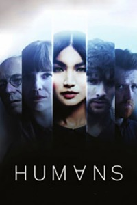 Humans - Staffel 1