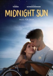 MIDNIGHT SUN _PLAKAT