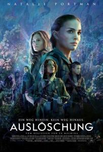 Auslöschung-Netflix-Review-Cover
