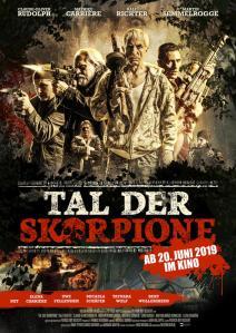 Tal_der_Skorpione_Plakat_mit_Starttermin_und_Cast