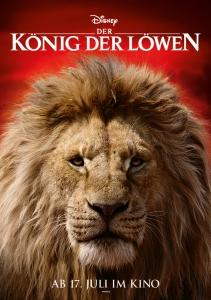 König der Löwen_Hauptplakat