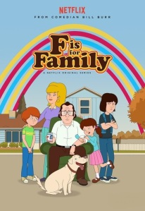 f-is-for-family-poster