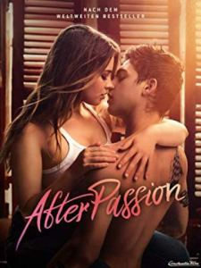 After Passion_Plakat