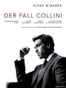 Der Fall Collini_Plakat