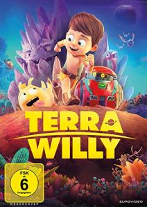 TERRA WILLY