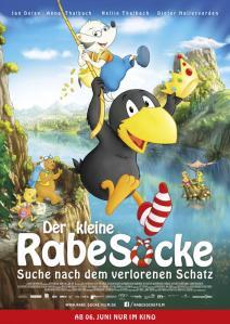Der_kleine_Rabe_Socke__Suche_nach_dem_verlorenen_Schatz_Hauptplakat_02.300dpi