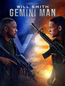 Gemini Man_Poster
