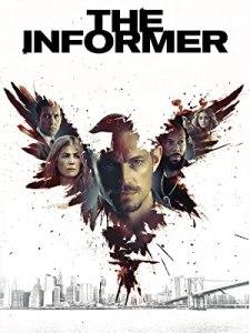 The Informer_Plakat