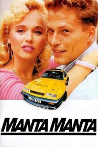 Manta Manta _ Plakat