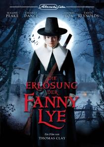 DVD Fanny Lye