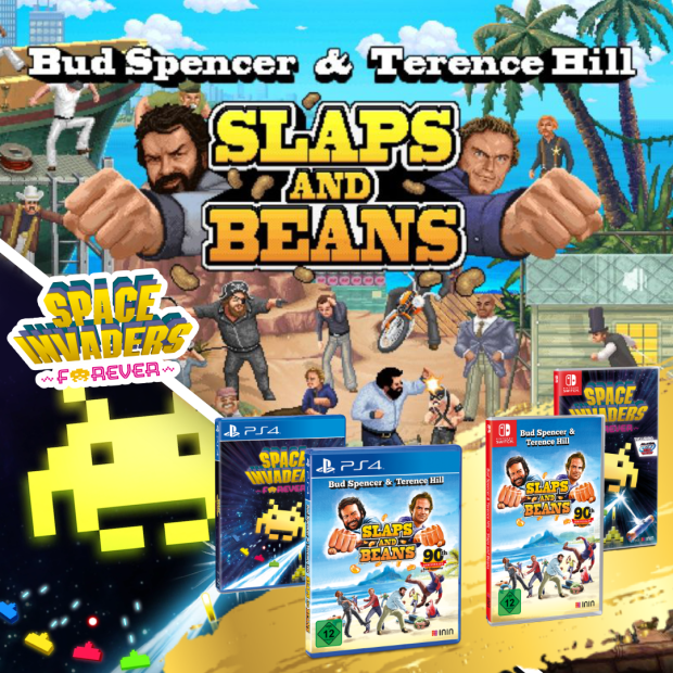 GWS_Bud Spencer & Terence Hill_Space Invaders