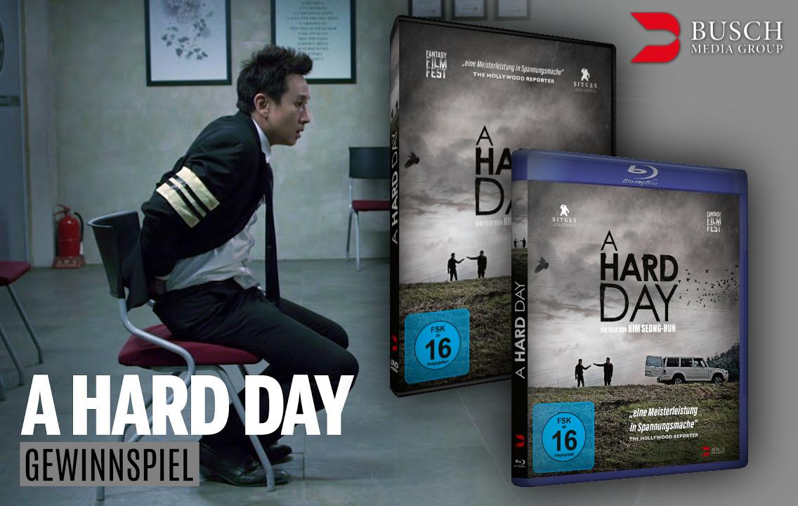 A HARD DAY_GWS