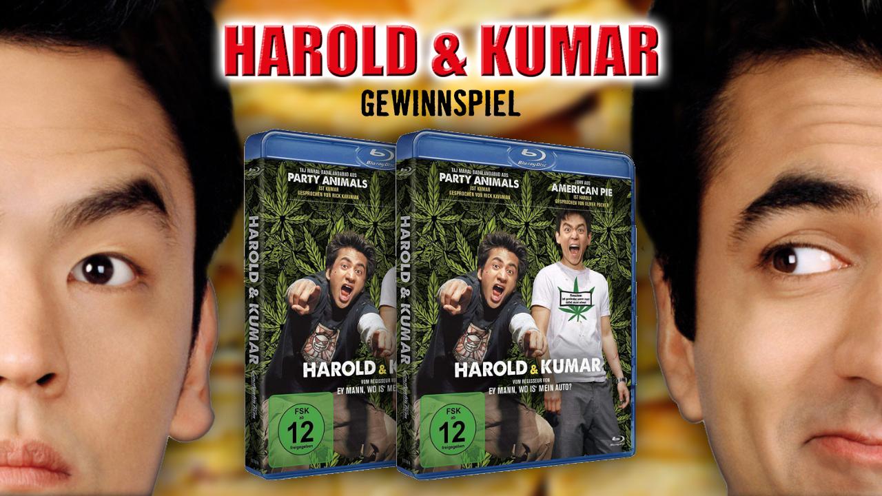 HAROLD & KUMAR_GWS