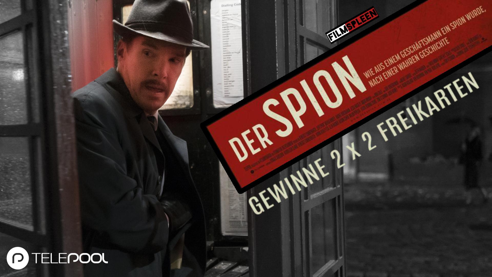DER SPION_GWS