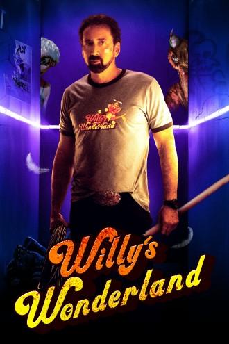 willys wonderland opener