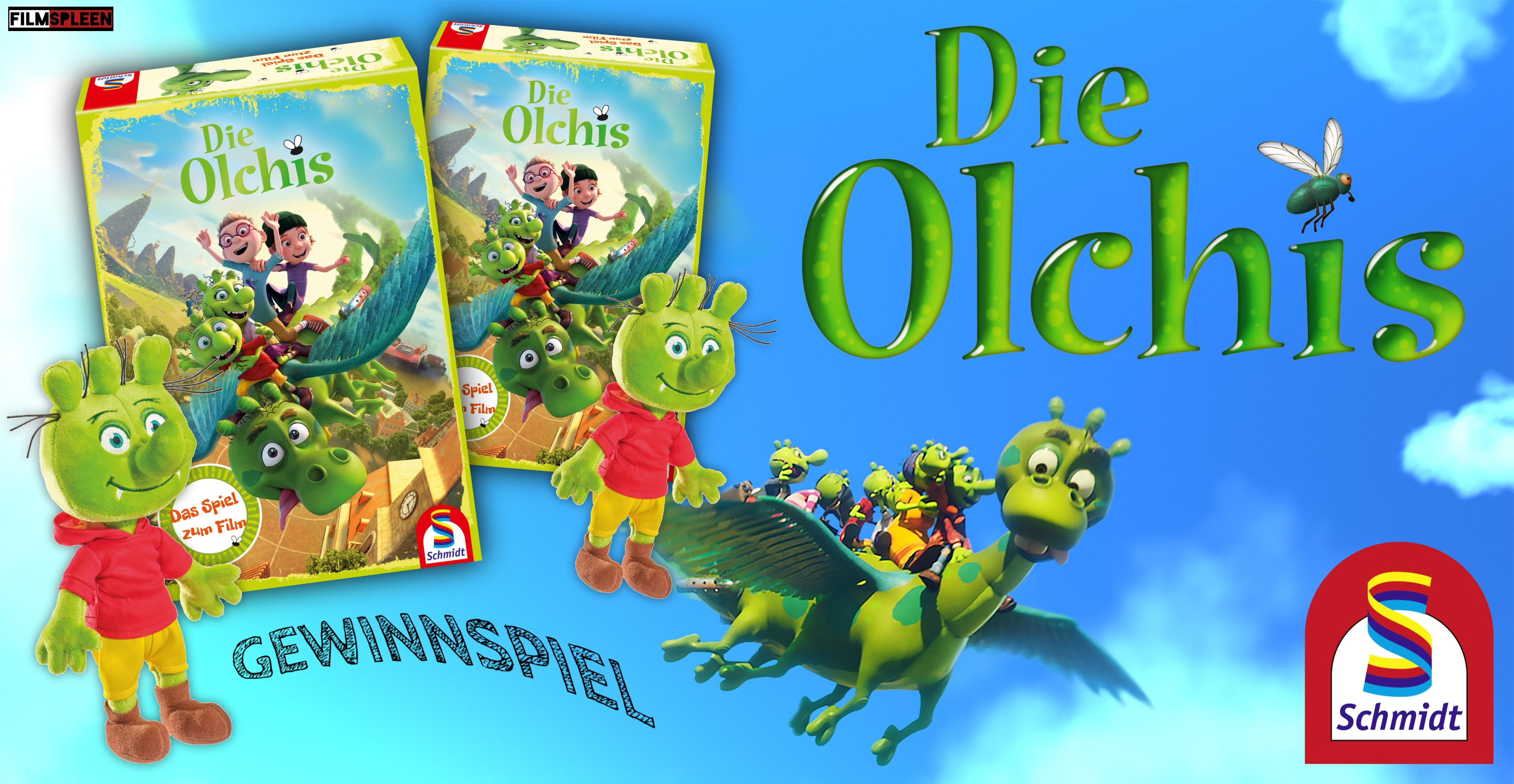 DIE OLCHIS_GWS