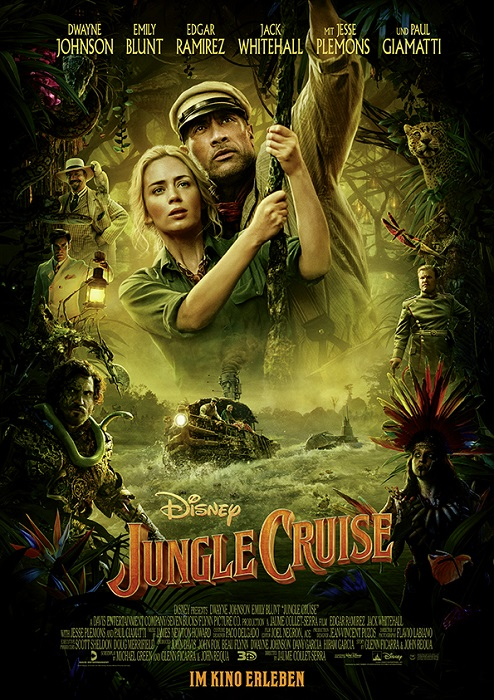 JUNGLE_CRUISE_Poster