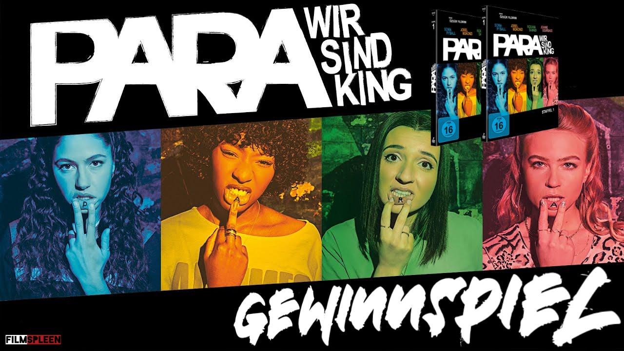 PARA_GWS