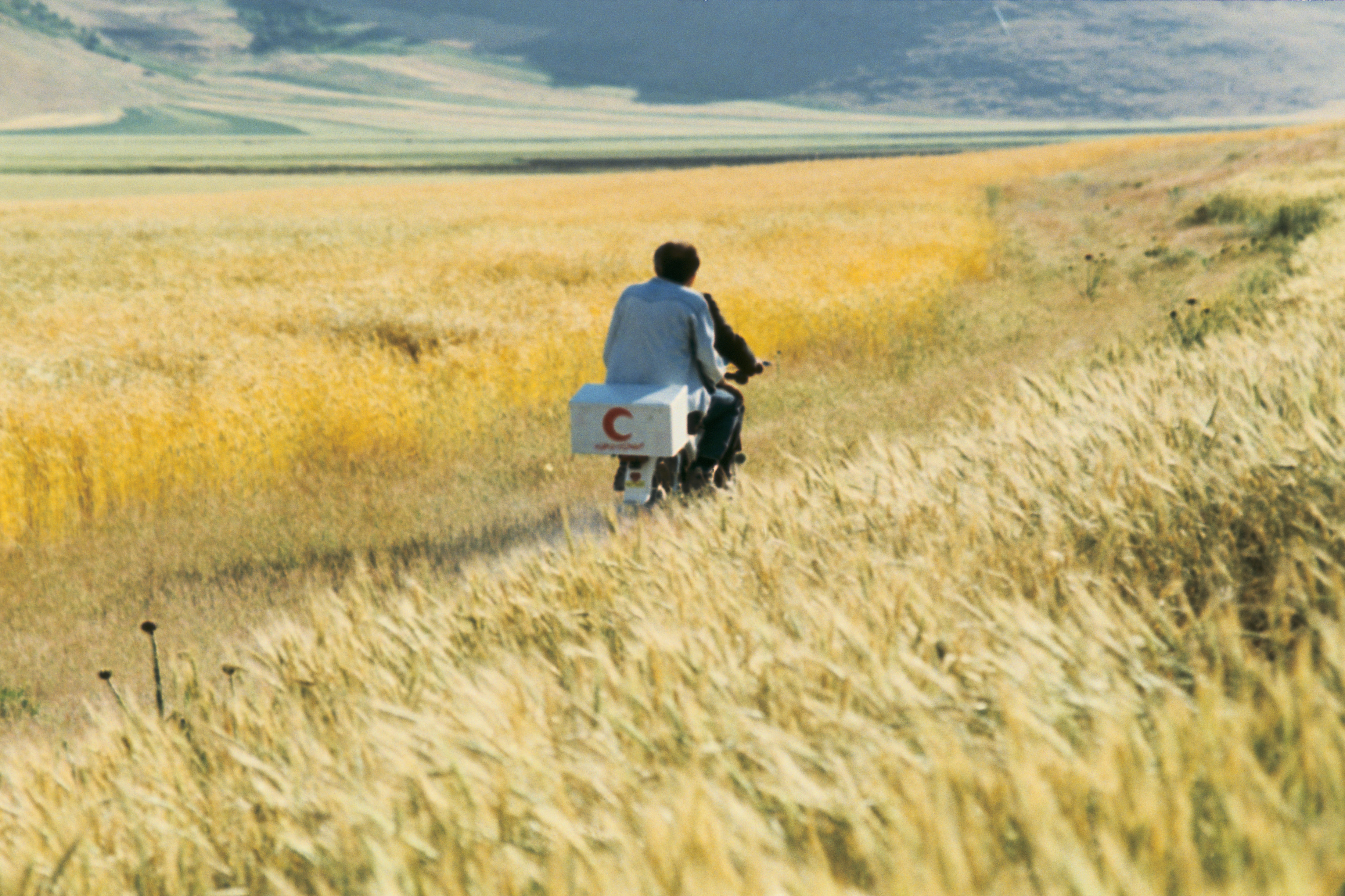 1 - Der Wind wird uns tragen © MK2