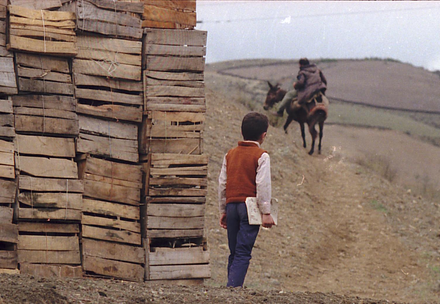 2 - Wo ist das Haus meines Freundes © 1987 Kanoon